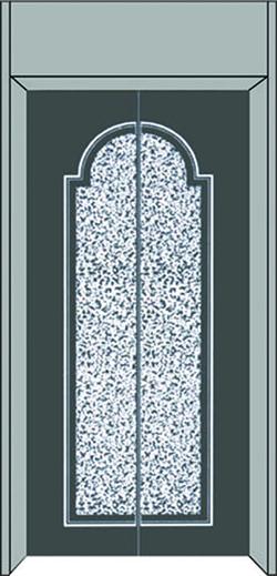 8.8 Door panle