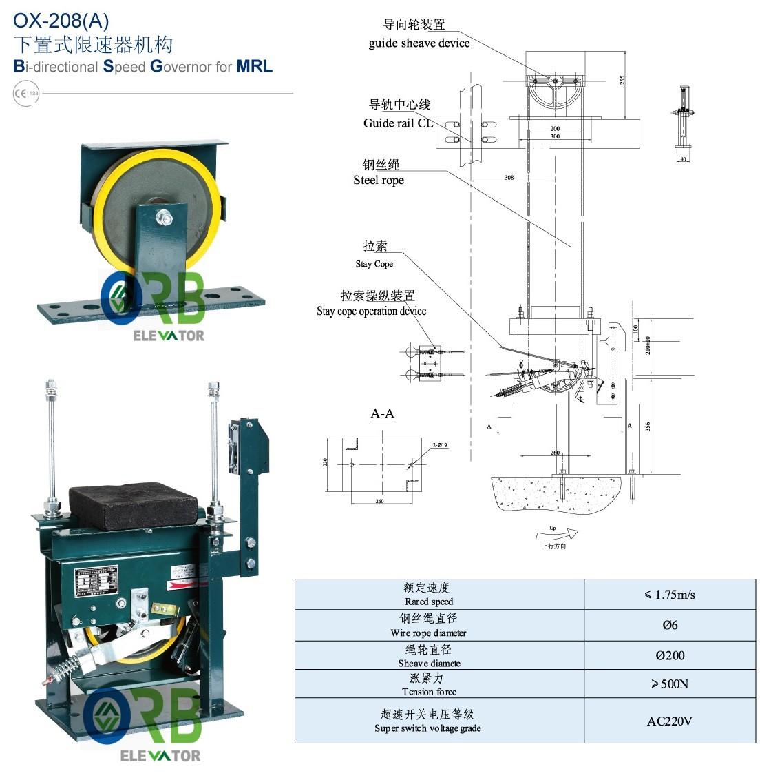 Elevator Governor Diagram Trusted Wiring Diagrams Schematic Find U2022 Shaft Design