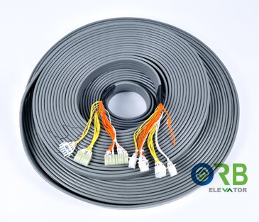 3.6 Flat&Round cable