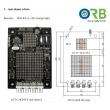 Monarch Serial display/indicator(MCTC-HCB-IF2)