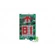 Slim Dot matrix LED display/indicator