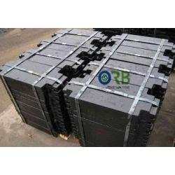 Counterweight block