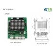 Monarch Serial display/indicator(MCTC-HCB-Q1)