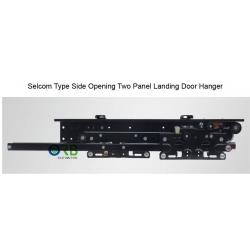 Door hanger selcom