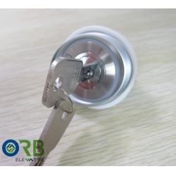 Elevator key switch / Lock