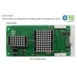 Monarch Serial display/indicator(MCTC-HCB-I)