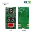 Monarch Serial display/indicator(MCTC-HCB-P1)