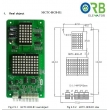 Monarch Serial display/indicator(MCTC-HCB-R1)