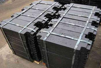 8.4 Counterweight block