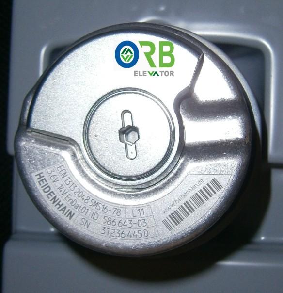 4.4 Rotary Encoder